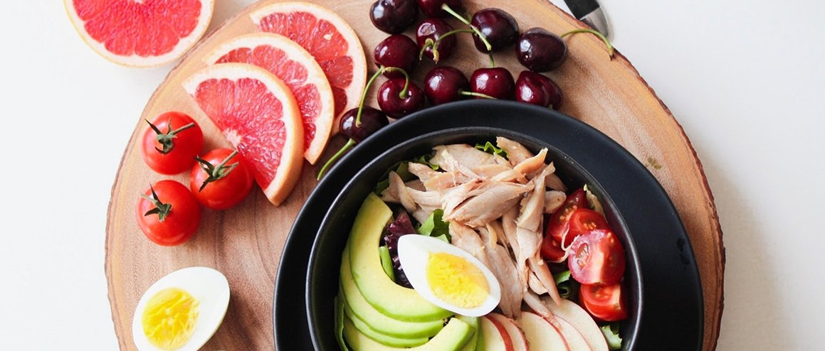 Why everyone should be watching their protein intake